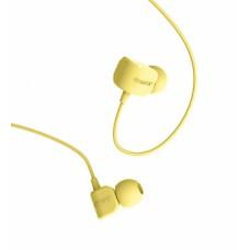 Наушники Remax RM502 Yellow (Желтый)