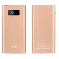Power Bank Hoco B22-10000 золотой