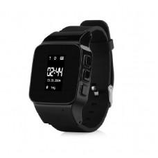 Smart Watch EW100 Black (Черный)