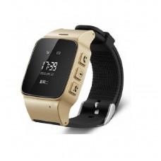 Smart Watch EW100 Gold (Золотой)