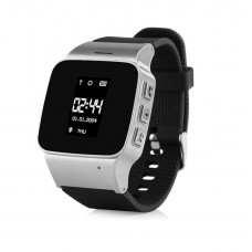 Smart Watch EW100 Silver (Серебристый)