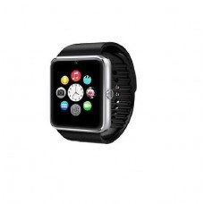 Smart Watch GT08 Black (Черный)