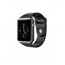 Smart Watch Q88 Black (Черный)