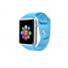 Smart Watch Q88 Blue (Синий)