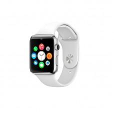 Smart Watch Q88 White (Белый)