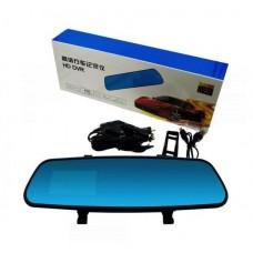 Зеркало с видеорегистратором HD DVR