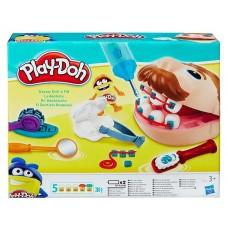 Набор пластилина Мистер Зубастик Play-Doh
