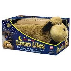 Ночник-проектор звездного неба Dream Lites